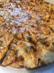 Doreens Pizza